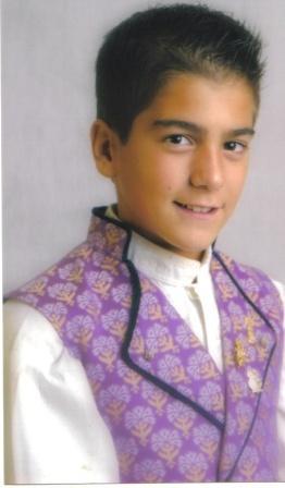 Salvador Rocher Andrés - presii2006