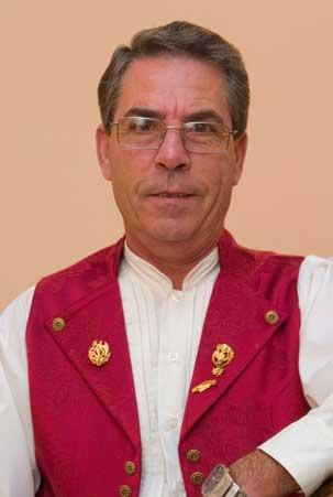 Salvador Navarro Moll